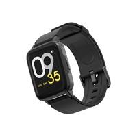 Смарт-Часы Xiaomi Haylou LS01 Black/Черный