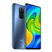 Xiaomi Redmi Note 9 3/64GB Grey/Серый Global Version